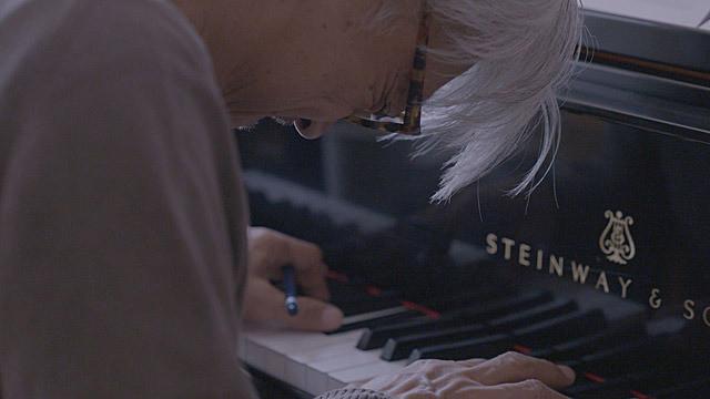 Ryuichi Sakamoto CODA-02